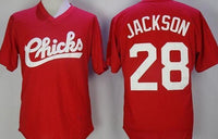 Bo Jackson Minor League Baseball Jersey