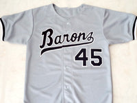 Michael Jordan Birmingham Barons Minor League Baseball Jersey