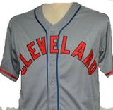 Bob Feller Cleveland Indians Throwback Jersey