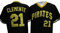 Roberto Clemente Pittsburgh Pirates Jersey