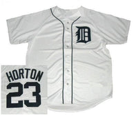 Willie Horton Detroit Tigers Home Jersey