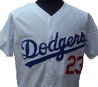Kirk Gibson Los Angeles Dodgers Jersey