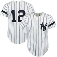 Wade Boggs 1996 New York Yankees Jersey