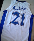 Darius Miller Mason County Basketball Jersey (In-Stock-Closeout) Size Medium / 40 Inch Chest