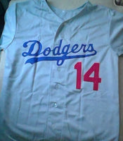 Gil Hodges Los Angeles Dodgers Baseball Jersey (In-Stock-Closeout) Size Large / 44 Inch Chest