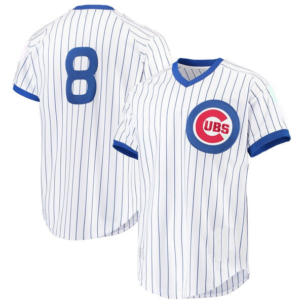 Andre Dawson Chicago Cubs Jersey