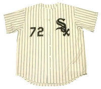 Carlton Fisk Chicago White Sox Jersey