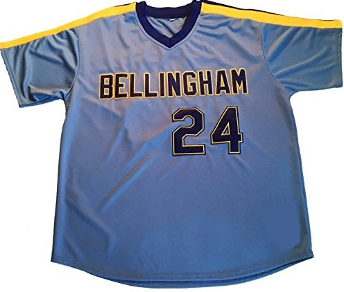 Ken Griffey Jr Bellingham Mariners Throwback Minor League Baseball Jersey