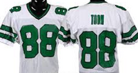 Al Toon New York Jets Throwback Football Jersey