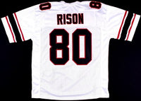 Andre Rison Atlanta Falcons Throwback Jersey