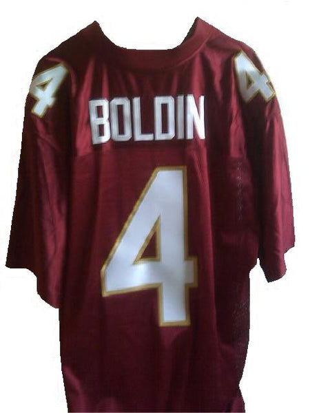 Anquan Boldin Florida State Seminoles College Jersey