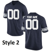 Customizable BYU Cougars Football Jersey