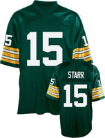 Bart Starr Packers Jersey