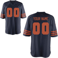 Customizable Chicago Bears Football Jersey