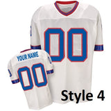 Customizable Buffalo Bills Jersey