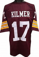 Billy Kilmer Washington Redskins Throwback Jersey
