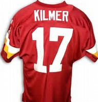 Billy Kilmer Redskins Jersey