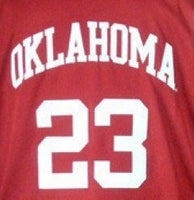 Blake Griffin Oklahoma Sooners College Jersey