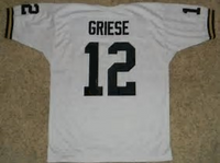 Bob Griese Boilermakers Jersey