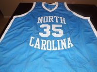 Bob McAdoo North Carolina Tarheels Jersey