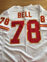 Bobby Bell Kansas City Chiefs Football Jersey