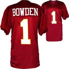 new concept c63fe 8e073 Bobby Bowden Florida State Seminoles College Football Throwback Jersey