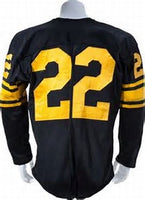 Bobby Layne Long Sleeve Pittsburgh Steelers Jersey