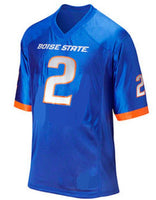 Boise State Broncos Customizable Football Jersey