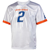 Customizable Boise State Broncos Football Jersey