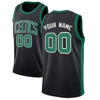 Customizable Boston Celtics Jersey