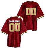 Boston College Customizable Football Jersey