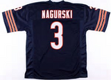 Bronko Nagurski Chicago Bears Throwback Football Jersey
