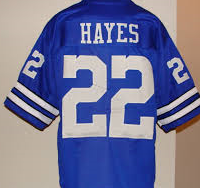 Bullet Bob Hayes Dallas Cowboys Throwback Football Jersey