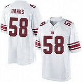 Carl Banks New York Giants Jersey