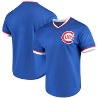 Customizable Chicago Cubs Pro Style Baseball Jersey