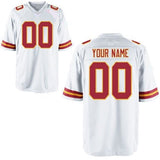 Kansas City Chiefs Customizable Jersey