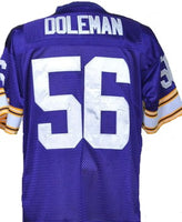 Chris Doleman Vikings Throwback Jersey