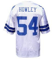 Chuck Howley Dallas Cowboys Throwback Jersey