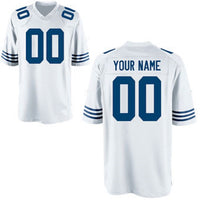 Indianapolis / Baltimore Colts Customizable Football Jersey