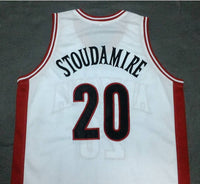 Damon Stoudamire Arizona Wildcats College Jersey