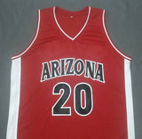 Damon Stoudamire Arizona Wildcats College Basketball Jersey