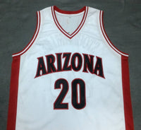 Damon Stoudamire Arizona Wildcats Jersey