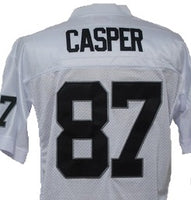 David Casper Raiders Jersey