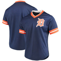 Detroit Tigers Customizable Jersey