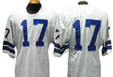 Don Meredith Cowboys Jersey