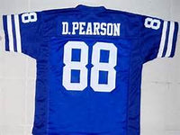 Drew Pearson Dallas Cowboys Throwback Jersey
