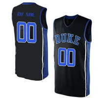 Duke Blue Devils Customizable Basketball Jersey