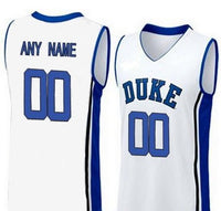 Duke Blue Devils Customizable Jersey