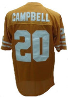 Earl Campbell Texas Longhorns College Football Jersey