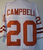 Earl Campbell Texas Longhorns College Jersey
